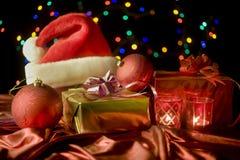 christmas life still Στοκ Εικόνες