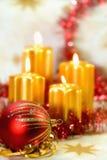 christmas life still Στοκ εικόνες με δικαίωμα ελεύθερης χρήσης