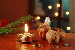 christmas life still στοκ φωτογραφία με δικαίωμα ελεύθερης χρήσης