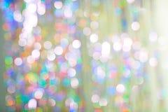 Christmas light Royalty Free Stock Photography
