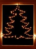 Christmas light Stock Image