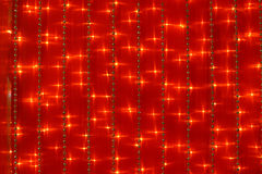 Christmas light Royalty Free Stock Photos