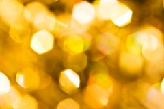 Christmas light. Out of focus christmas tree lights royalty free stock images