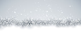 Christmas light abstract background. Royalty Free Stock Image