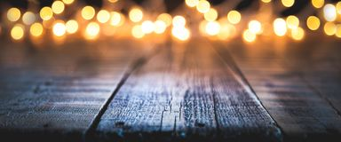 Christmas Light Background royalty free stock image
