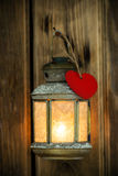 Christmas light. Royalty Free Stock Images