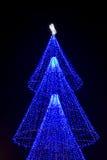 Christmas   lighting Stock Photos