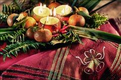 Free Christmas Lights Stock Image - 22685541