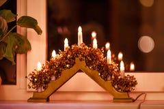 Free Christmas Lights Royalty Free Stock Image - 47173056