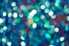 Christmas lights background. For texture Royalty Free Stock Photo