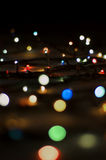 Christmas Lights. Christmas Backgrounds Electric Royalty Free Stock Photos