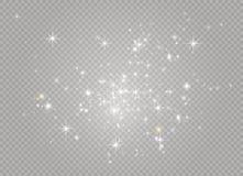Christmas lights lamp Royalty Free Stock Image