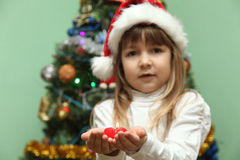 Christmas Royalty Free Stock Photo