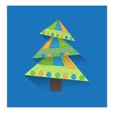 Christmas logo/icon,banner Stock Image