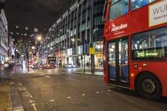 Christmas in London Stock Photos