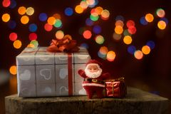 Christmas, love`s day, special occasion gift packages. Christmas, love`s day, special occasion gift packages royalty free stock image