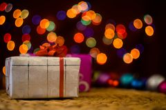 Christmas, love`s day, special occasion gift packages. Christmas, love`s day, special occasion gift packages royalty free stock photos