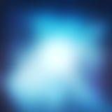 Christmas luxury blue background Stock Image