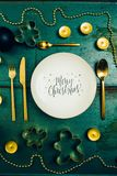 Merry christmas, holiday concept Stock Photography