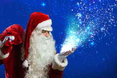 Free Christmas Magic Stock Images - 43127494