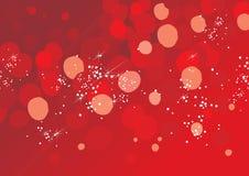 Christmas Magic Background Royalty Free Stock Image