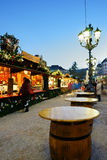 Christmas Market Baden-Baden 2016 Royalty Free Stock Photography
