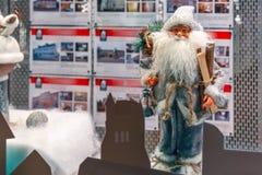 Christmas Market in Brugge, Belgium. Stock Photos