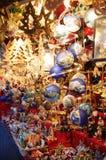 Christmas market in Germany stock photos