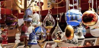 Christmas market in Munich, Bavaria, Germany, Europe. Beautiful Christmas market in Munich - Bavaria - Germany, Europe stock image