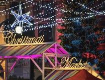 Christmas Market 2014(5) Stock Image