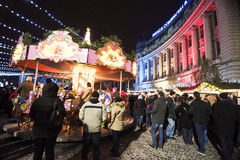 Christmas Market 2014(8) Royalty Free Stock Photography