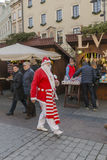 Christmas market royalty free stock images