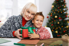 Before Christmas Stock Images