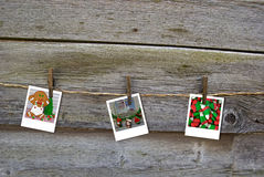 Christmas Memories Stock Image