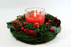 christmas merry στοκ φωτογραφίες