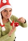 christmas merry Στοκ φωτογραφίες με δικαίωμα ελεύθερης χρήσης