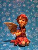 Christmas miracle Stock Image