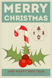 Christmas mistletoe Royalty Free Stock Photos