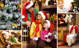 Christmas mood Royalty Free Stock Image