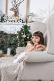 Christmas mood. Stock Images