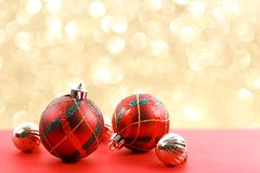 Christmas mood concept. Festive background for winter holidays stock photos