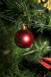 Christmas mood that gives happiness stock images