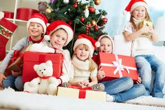 Christmas mood Royalty Free Stock Photos