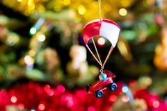 Christmas mood. With nice decoration Royalty Free Stock Images