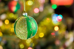 Christmas mood. With nice decoration Royalty Free Stock Photography