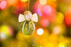 Christmas mood Stock Photography