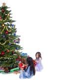 Christmas Morning Stock Photography
