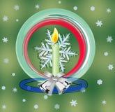 Christmas motive Stock Photography