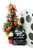 Christmas movie Stock Images