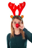 Christmas is so much fun Royalty Free Stock Images